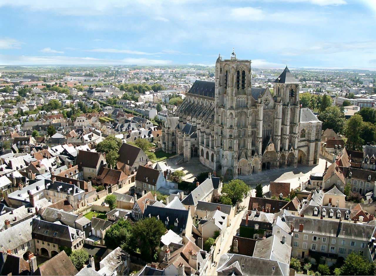site de rencontre à Bourges