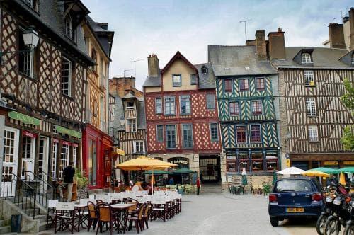 Recherchez un Célibataire à Rennes - Rencontre Rennes gratuite 35