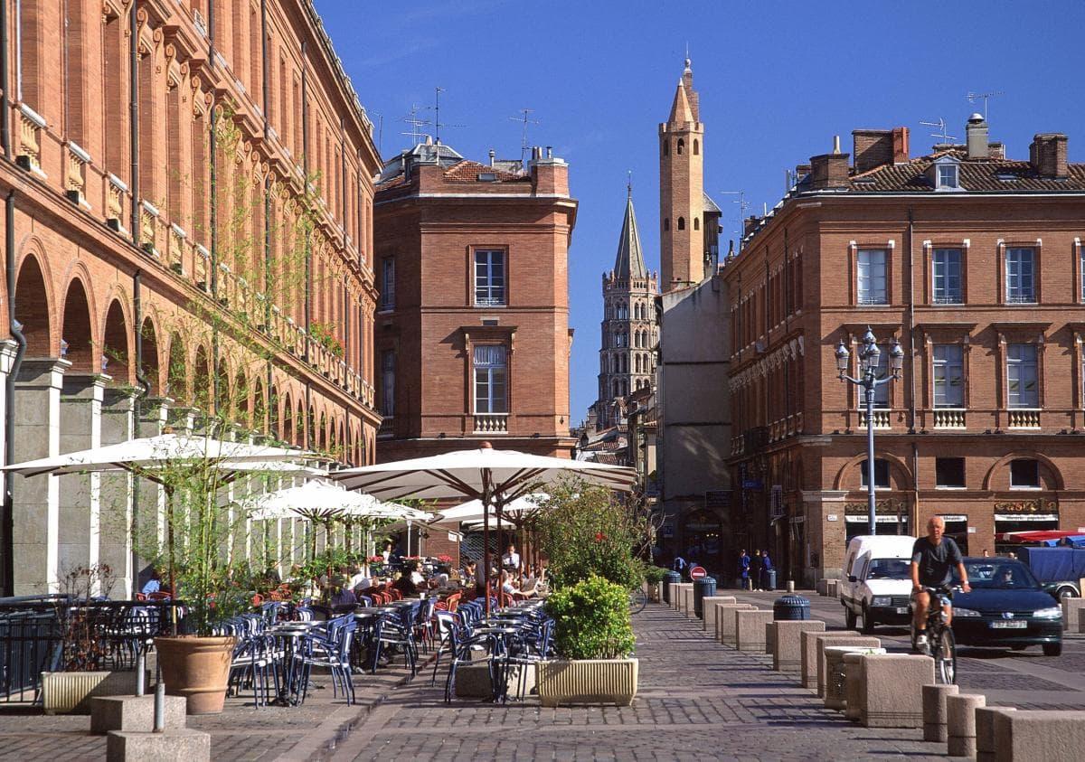 Recherchez un Célibataire à Toulouse - Rencontre Toulouse gratuite 31